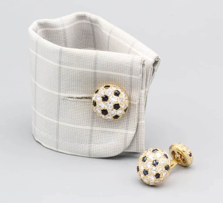 Cuff Link Collections