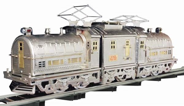 Lionel Trains collections