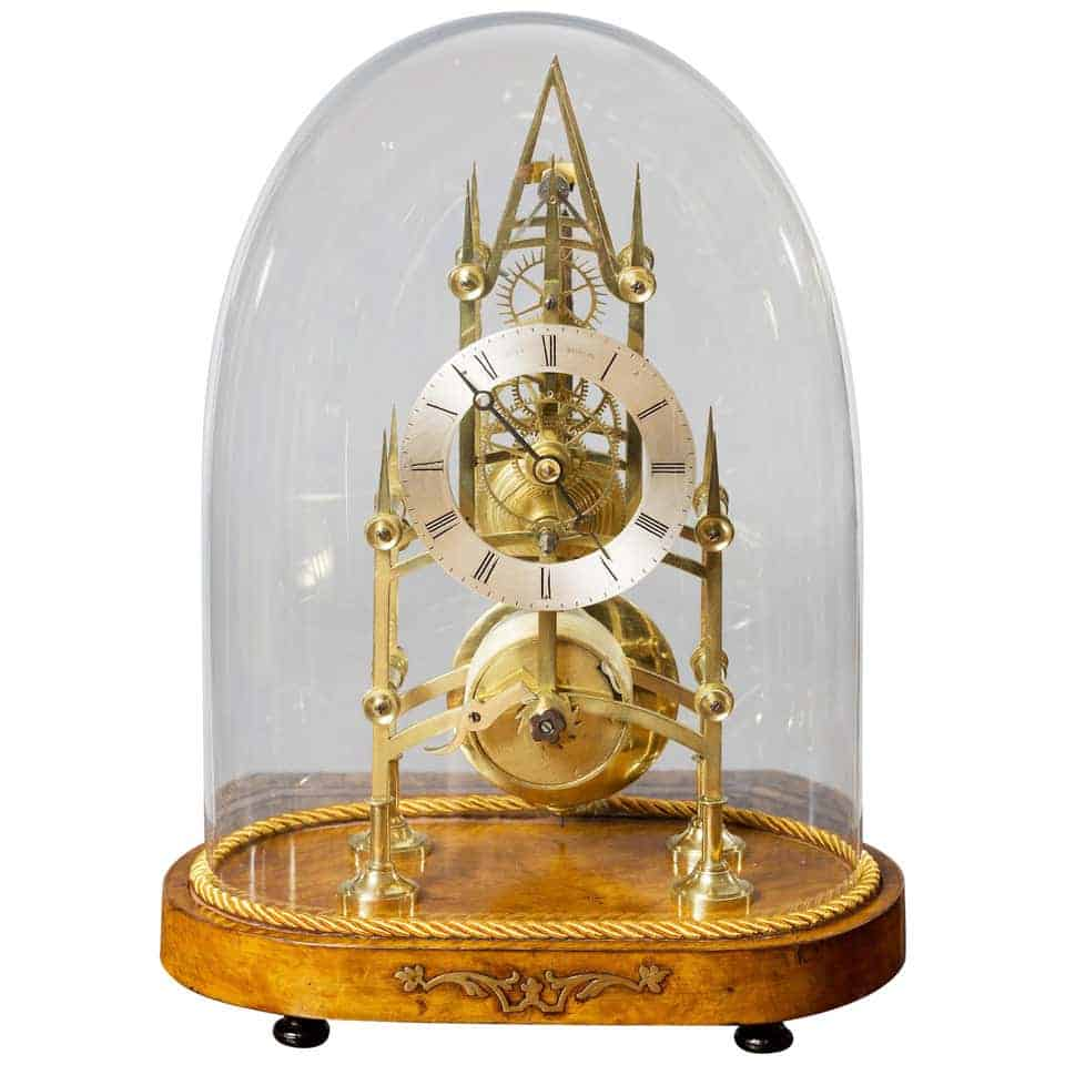 Mantle Clocks